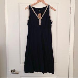 Sleeveless Lucky Brand Dress - NWT